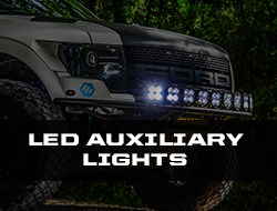 Auxiliary Lights
