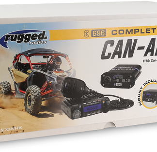 Can-am x3